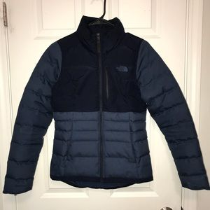 Women's 550 Down North Face Coat